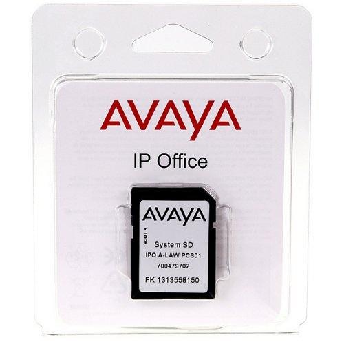 Avaya IP Office IP500 V2 System SD Card