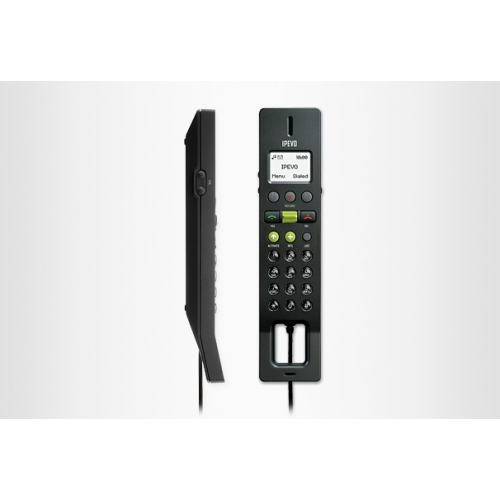 Ipevo Free 2 Skype USB Phone - LCD Display
