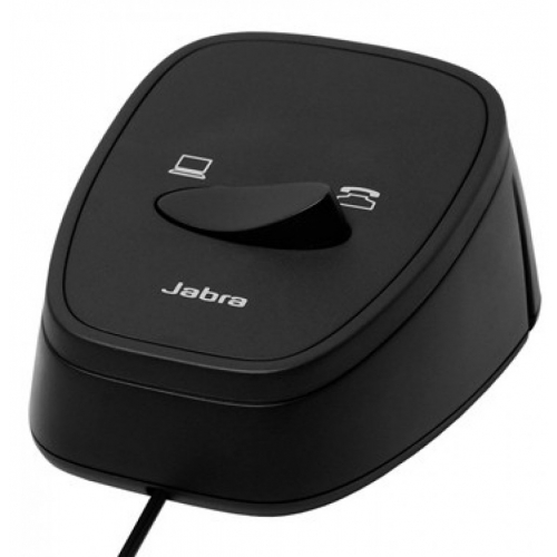 Jabra LINK 180 - PC / Desk Phone Headset Switch