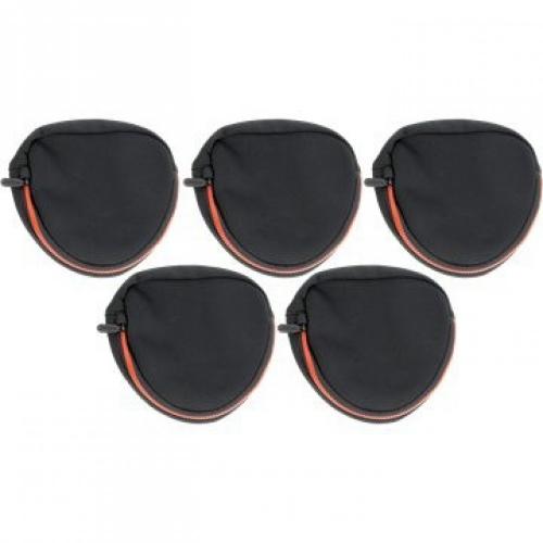 Jabra Evolve 80 Headset Pouch (5 Pack)