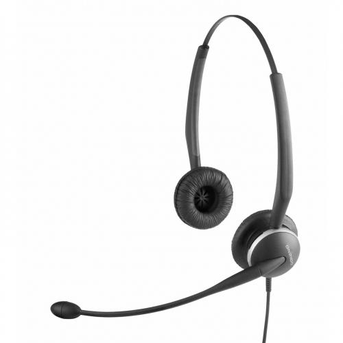 Jabra GN2100 Binaural Flex-Boom NC AS