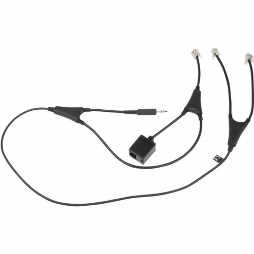 Jabra Link - EHS Cable for Alcatel