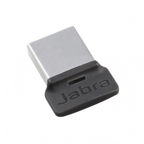 Jabra Link 370 USB Adapter (UC) - New