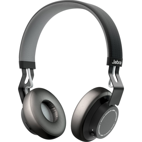 Jabra Move Wireless Headphones - Black
