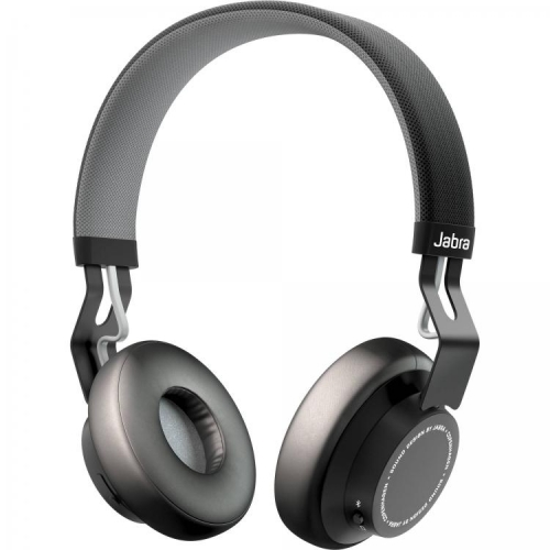 Jabra Move Wireless Bluetooth Headphones - New
