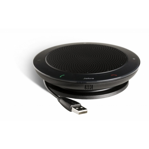 Jabra Speak 410 MS USB Speakerphone (UC/MS)