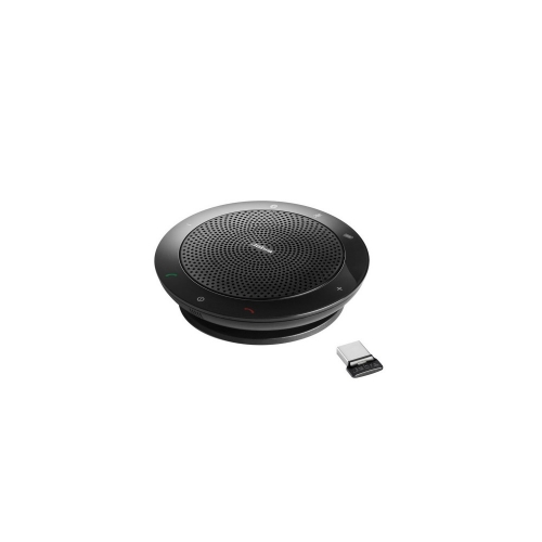 Jabra Speak 510+ Optimized Speakerphone & 360 Nano Dongle (UC/MS)
