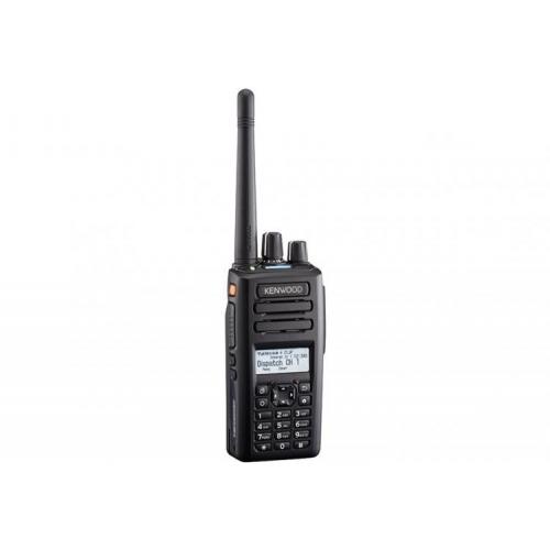 Kenwood NX-3320E UHF Digital Two Way Radio - New