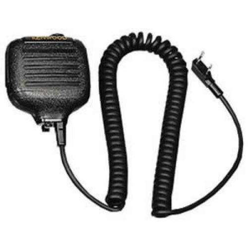 tti Heavy-Duty Fist Microphone