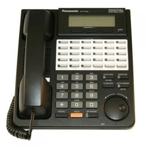 Panasonic KX-T7433 - Black