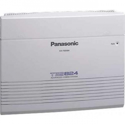 Panasonic KX-TES 824  Advanced Hybrid PBX