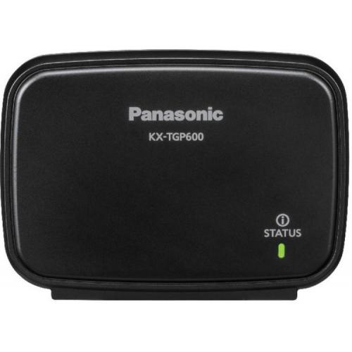 Panasonic KX-TGP600G IP DECT Base Station - New