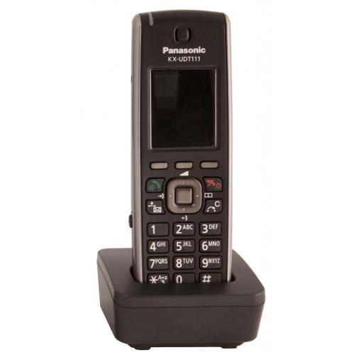 Panasonic KX-UDT111 DECT System Handset