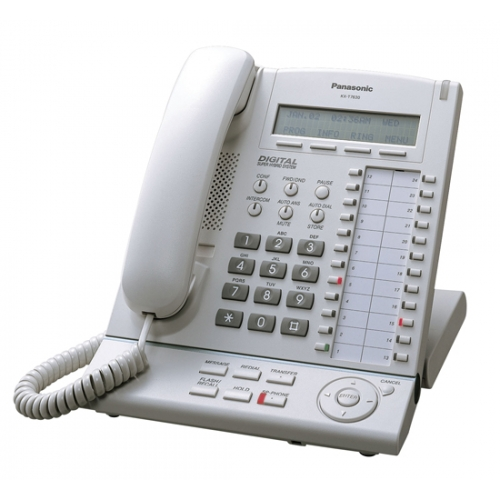 Panasonic KX-T7630 - White