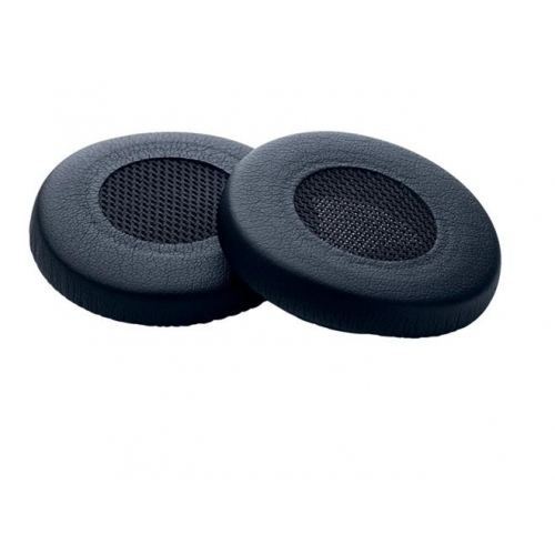 Jabra Pro 9400 Series Replacement Leatherette Ear Cushion - Pack Of 2