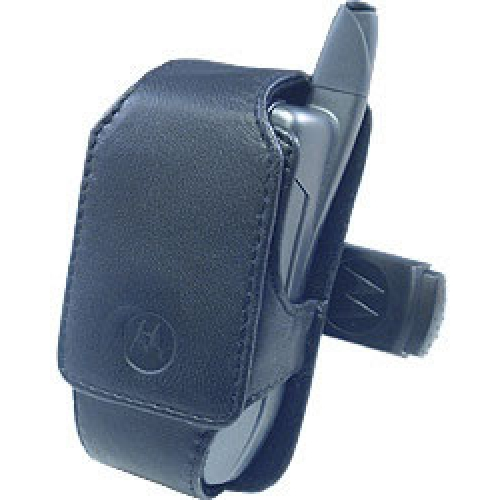 Motorola Leather Holster