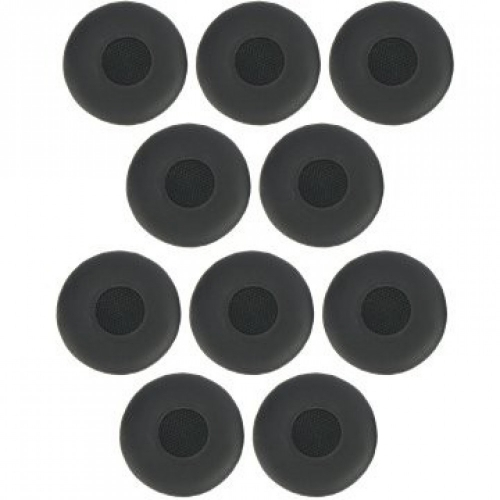 Jabra Evolve 20- 65 Leather Ear Cushions (10 Pack)