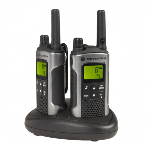 Motorola TLKR T80 Two Way Radios