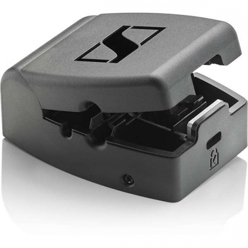 Sennheiser 506491 Security Cable Lock - Black - New