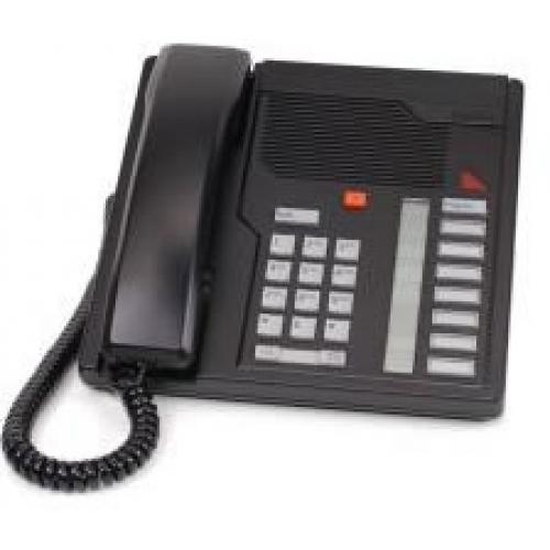 Nortel Norstar M2008 standard Digital Keyphone - Black