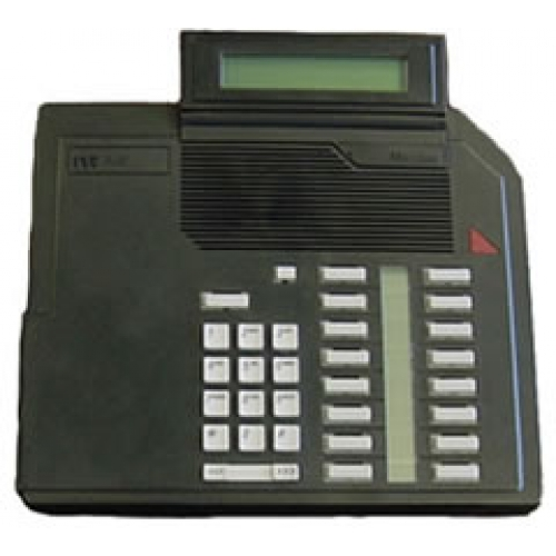 Nortel Meridian Option M2216D - Black - Clearance