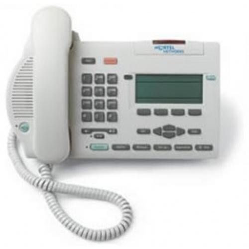 Nortel Meridian M3903 Enhanced - Platinum