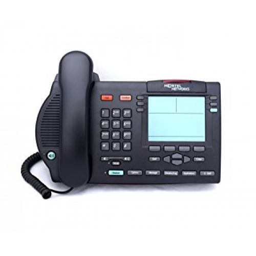 Nortel Meridian M3904 Professional BT Plug - Black