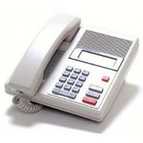 Nortel Norstar M7100 System Telephone - Grey