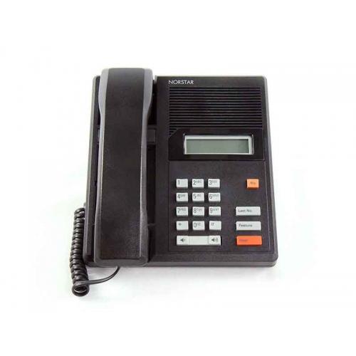 Nortel Norstar M7100 System Telephone - Black