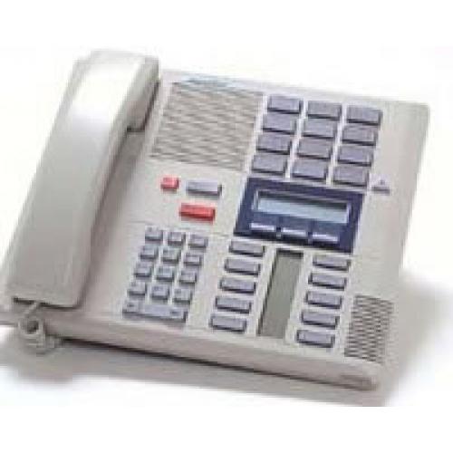 Nortel Norstar M7310 System Telephone - Grey