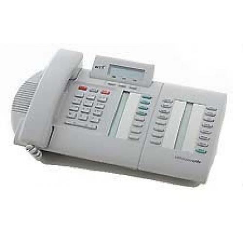 Nortel Norstar M7324N System telephone - Grey