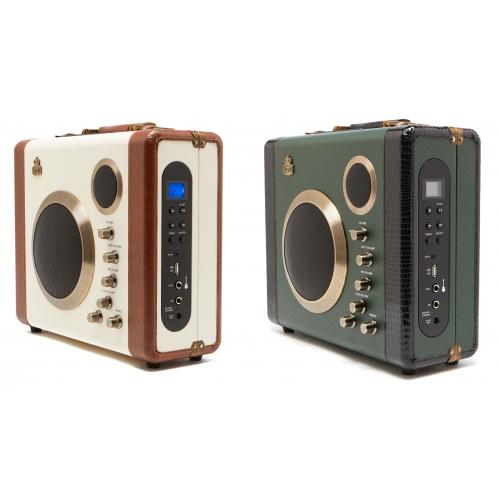 GPO Manga Bluetooth Speaker Amp
