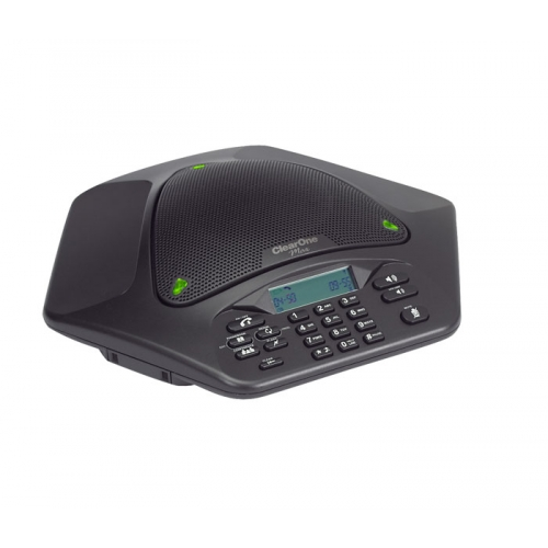 ClearOne Max Wireless DECT Audio Conferencing Phone