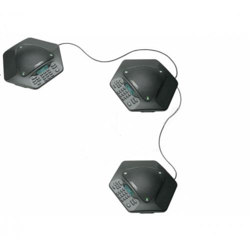 ClearOne Max Ex Trio Conference Speaker Phone