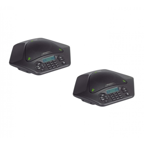 ClearOne Max Wireless DECT Twin Pack