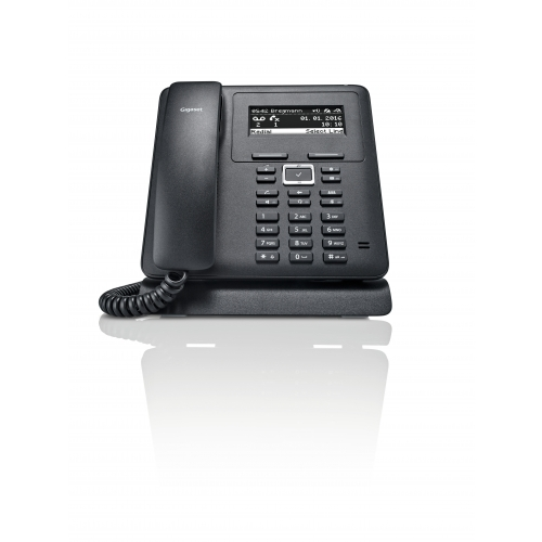 Gigaset Maxwell Basic IP Desk Phone