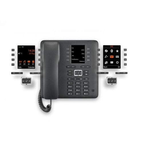 Gigaset Maxwell C Wireless DECT Desktop Phone - New