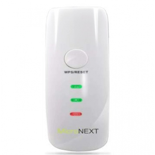 MicroNext MN-WR546B Wireless Wi-Fi Pocket Router
