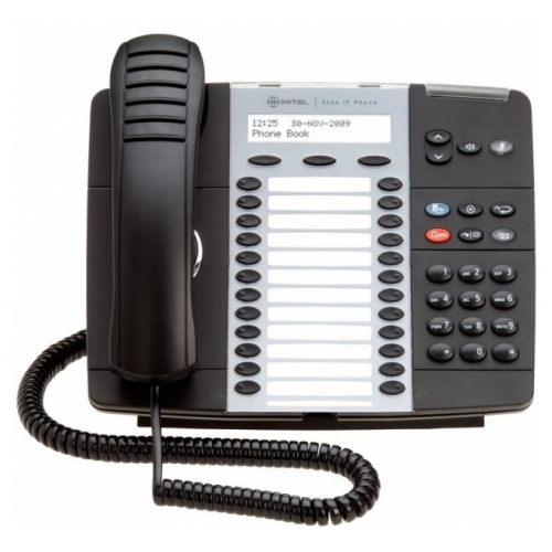 Mitel 5324 IP System Telephone