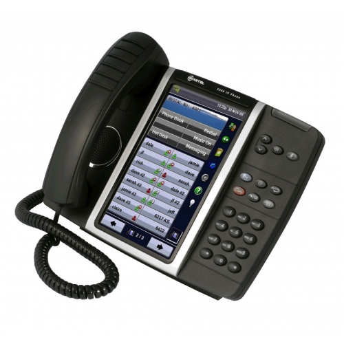 Mitel 5360 Touch-Screen IP Phone