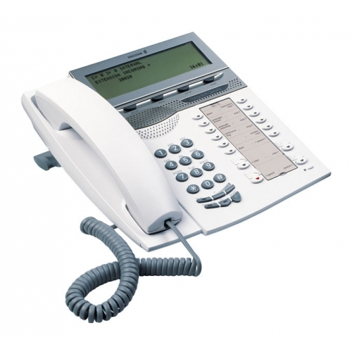Mitel Aastra Dialog 4225 Vision System Phone (Erc-4225-Vs)
