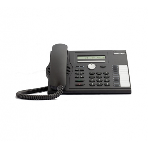 Mitel Aastra 5361 Corded Digital Phone