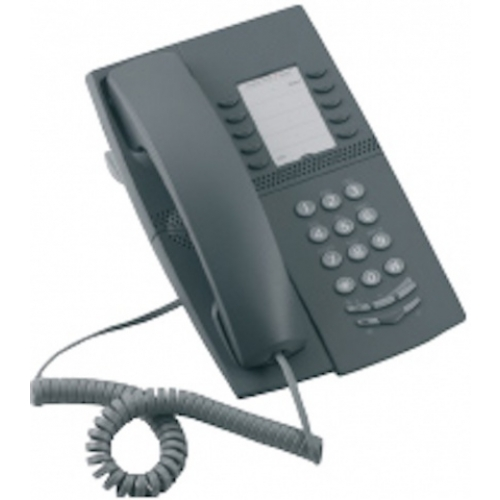Mitel 4420 IP Phone - Dark Grey