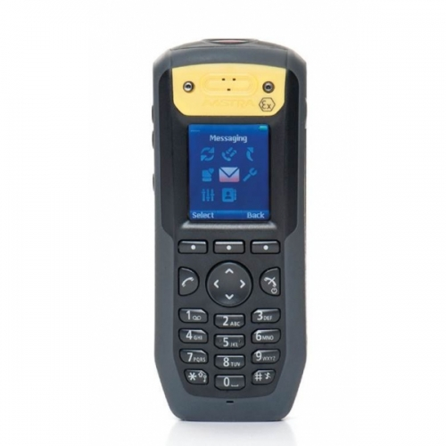 Mitel Aastra DT433 DECT Phone