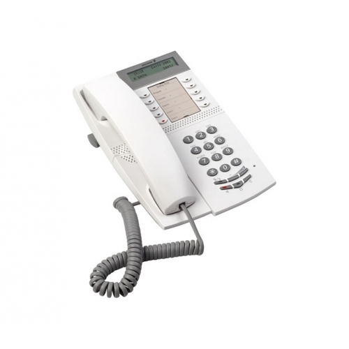 Mitel Ericsson Dialog 4222 Office Digital Handset - Light Grey