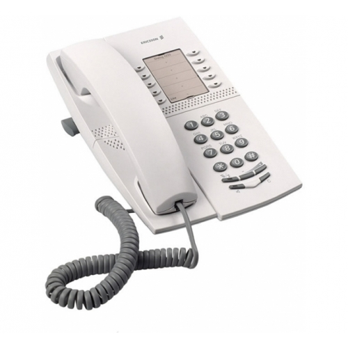 Mitel MiVoice Dialog 4220 Lite Digital Handset - Light Grey