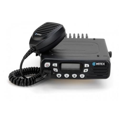 Mitex MOBI UHF Mobile Radio - New
