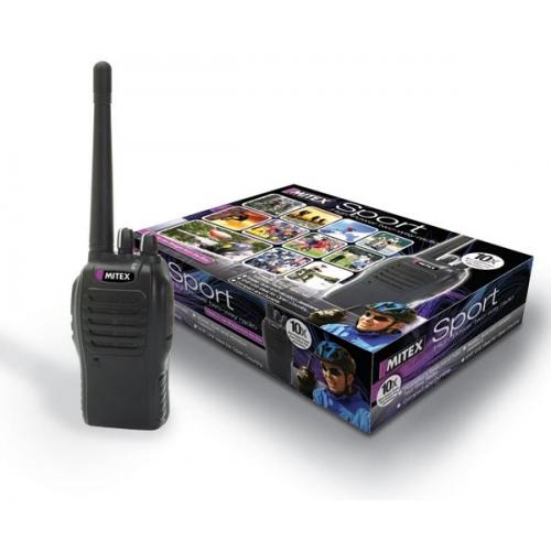 Mitex Sports VHF Two Way Radio