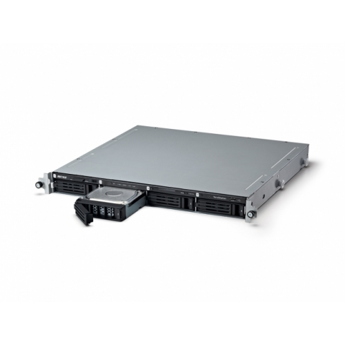 Buffalo TeraStation™ 3400r Rackmount Network Storage Drive - 8TB