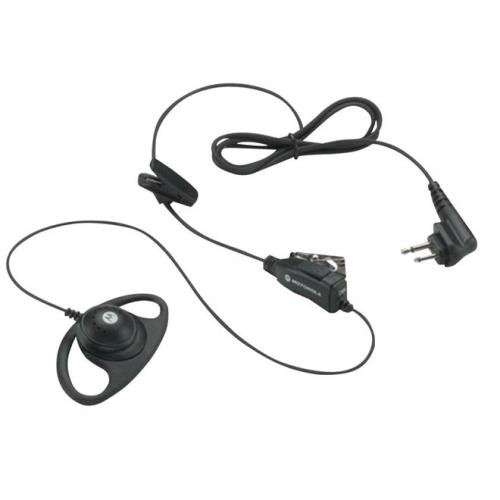 Motorola D-Shaped Earpiece - XT420/460